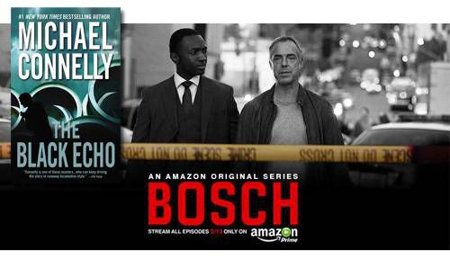 Bosch Show and Adapted Book