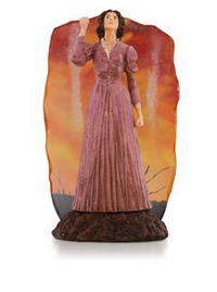 Gone With the Wind™ As God Is My Witness Scarlett O'Hara Ornament