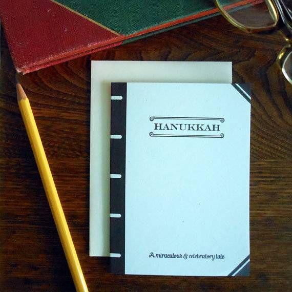 Hanukkah-storybook