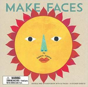 Make Faces by Tupera Tupera