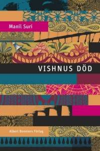 Manil Suri_The Death of Vishnu (Swedish)