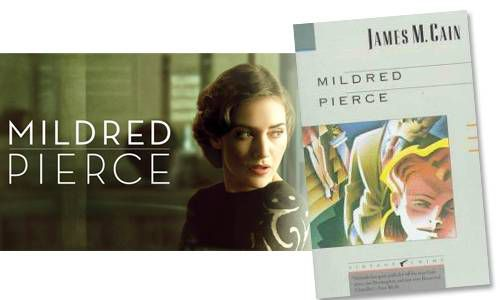 Mildred Pierce Show and Adapted Book