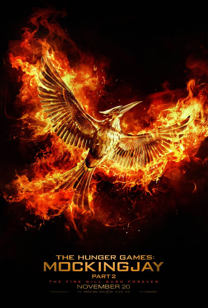 a guide to seeing or not seeing the hunger games mockingjay part 2