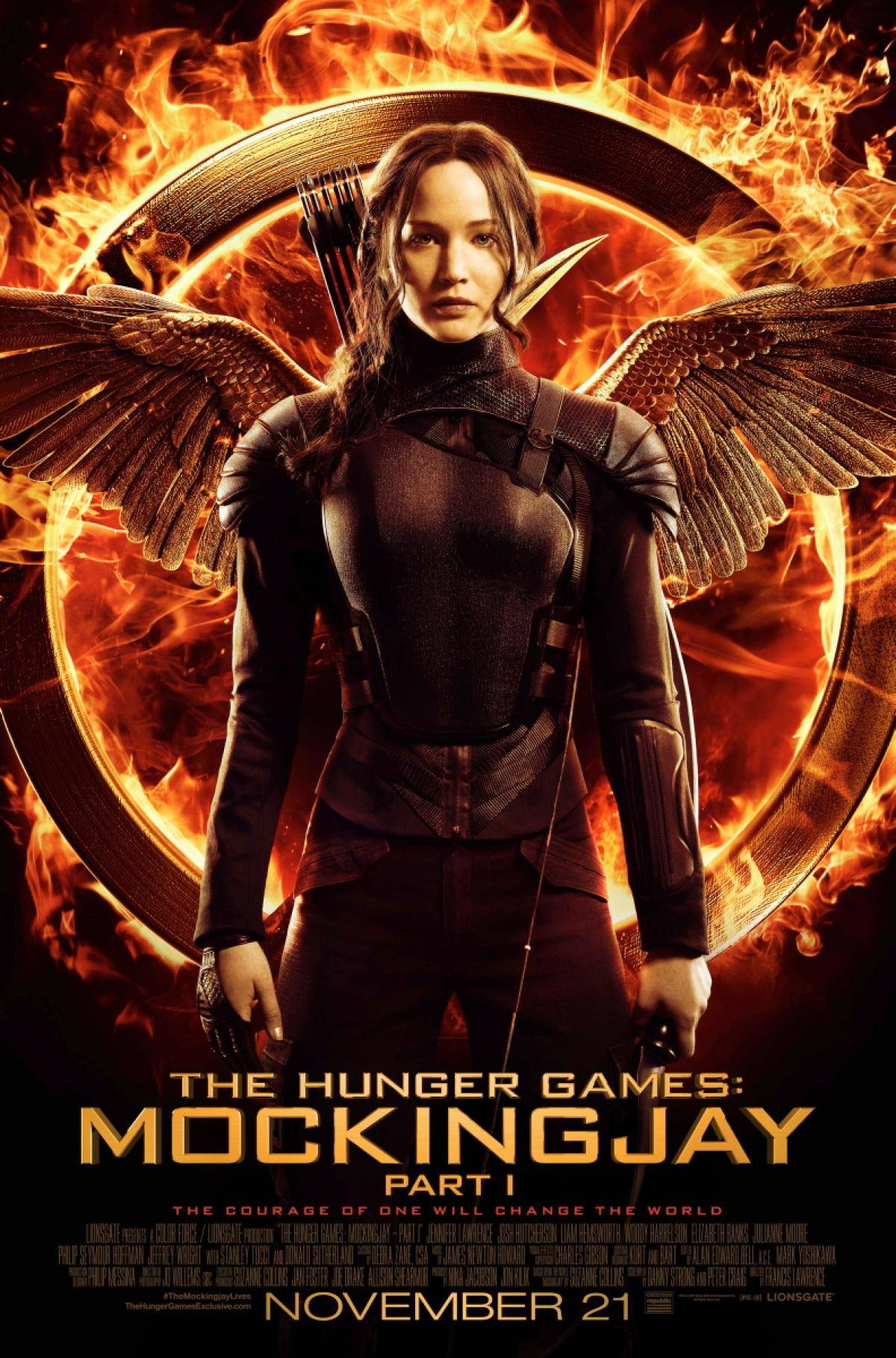 Image result for the hunger games movie poster