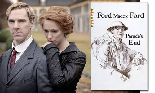 Parade's End Show and Adapted Book