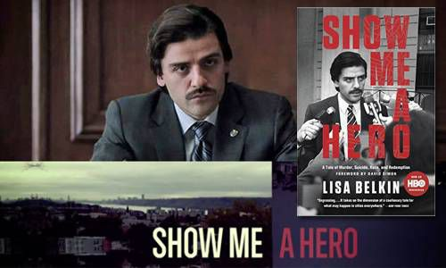 Show Me a Hero Show and Adapted Book