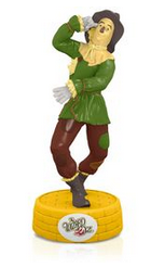THE WIZARD OF OZ™ If I Only Had a Brain SCARECROW™ Ornament