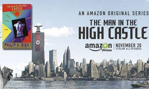 The Man in the High Castle Show and Adapted Book