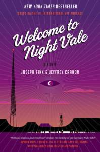 Welcome to Night Vale- The Novel