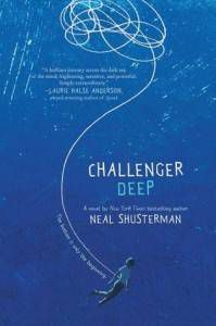 april challenger deep