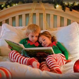 10 Heartwarming Christmas Stories for Children