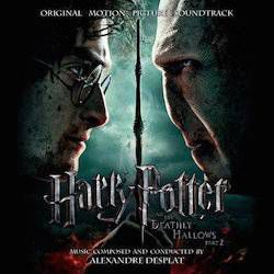 Harry Potter and the Deathly Hallows Part 2 Soundtrack
