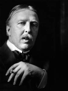Reading Pathway: Ford Madox Ford