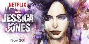 Netflix Jessica Jones header