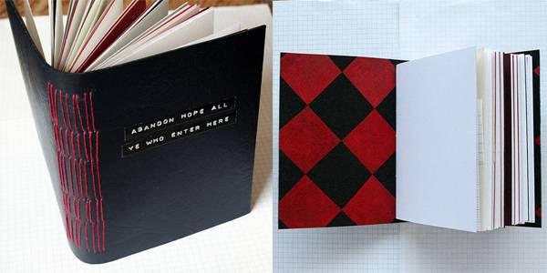 Bandbox Mixed Paper Journal