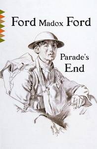 Reading Pathway: Ford Madox Ford | Parade's End
