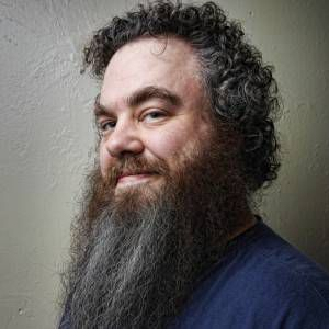 Of Beards and Books: An Interview with Patrick Rothfuss | BookRiot.com