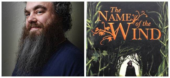 "Patrick Rothfuss Calls The Kingkiller Chronicle a ""Prologue"""