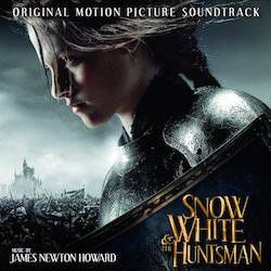 Snow White and the Huntsman Soundtrack