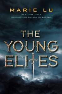 The Young Elites book villains