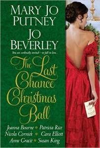 Last Chance Christmas Ball