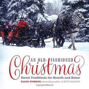 An Old Fashioned Christmas by Ellen Stimson | 5 Festive Books for Christmas Enthusiasts