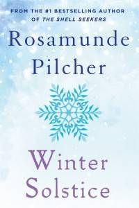 Christmas Books | Winter Solstice by Rosamunde Pilcher