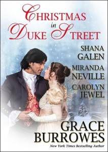 Christmas in Duke street