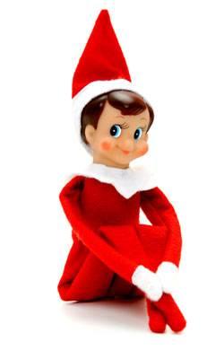 4fda6e928da Elf on the Shelf