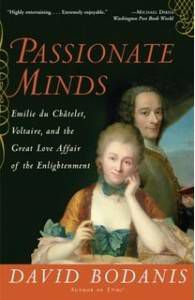 cover of passionate minds