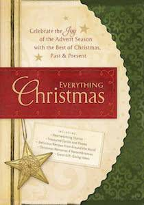 Everything Christmas by David Bordon & Tom Winters | 5 Festive Books for Christmas Enthusiasts
