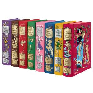 10 Folio Society Classics to Give to Your Children This Christmas