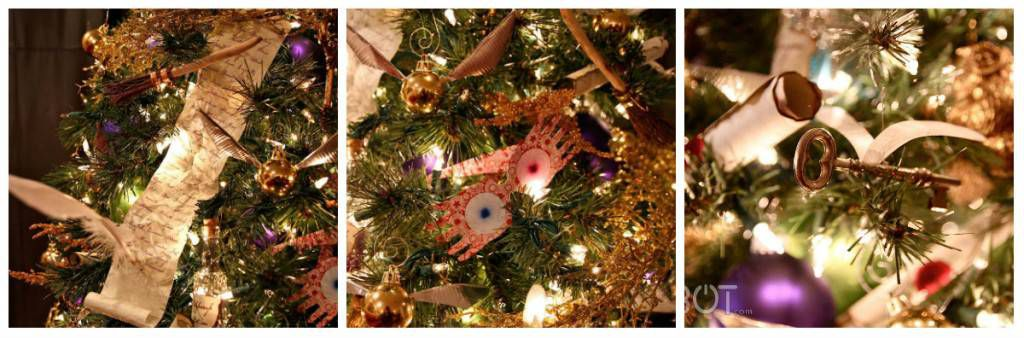 HP Ornaments EPBot
