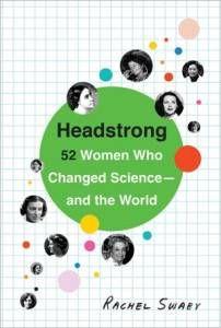 Headstrong Rachel Swaby