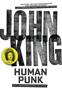 Human Punk by John King