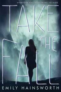 cover of Take the Fall by Emily Hainsworth