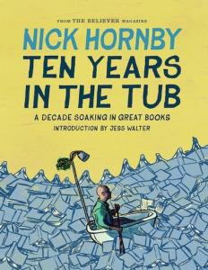 Ten Years In the Tub Nick Hornby