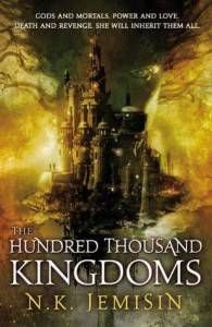 The Hundred Thousand Kingdoms N.K. Jemisin