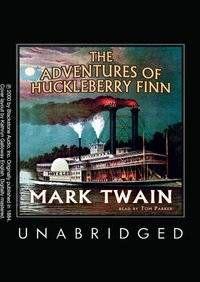 adventures of huck finn audio