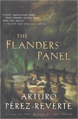 flanders panel