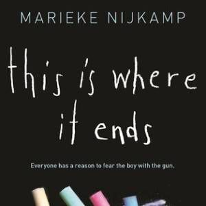 cover of this is where it ends by marieke nijkamp