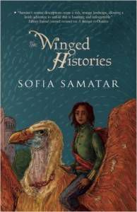 Winged Histories by Sofia Samatar