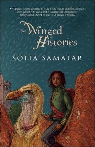 Winged Histories by Sofia Samatar