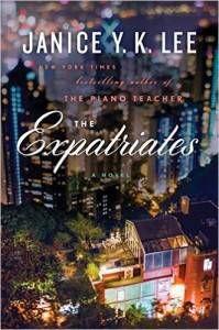 The Expatriates Janice YK Lee