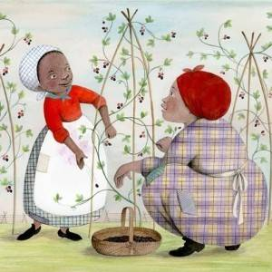 Lets Talk About Slavery