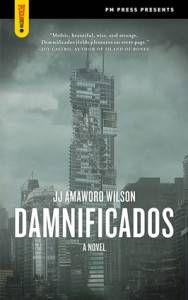 Damnificados by JJ Amaworo Wilson