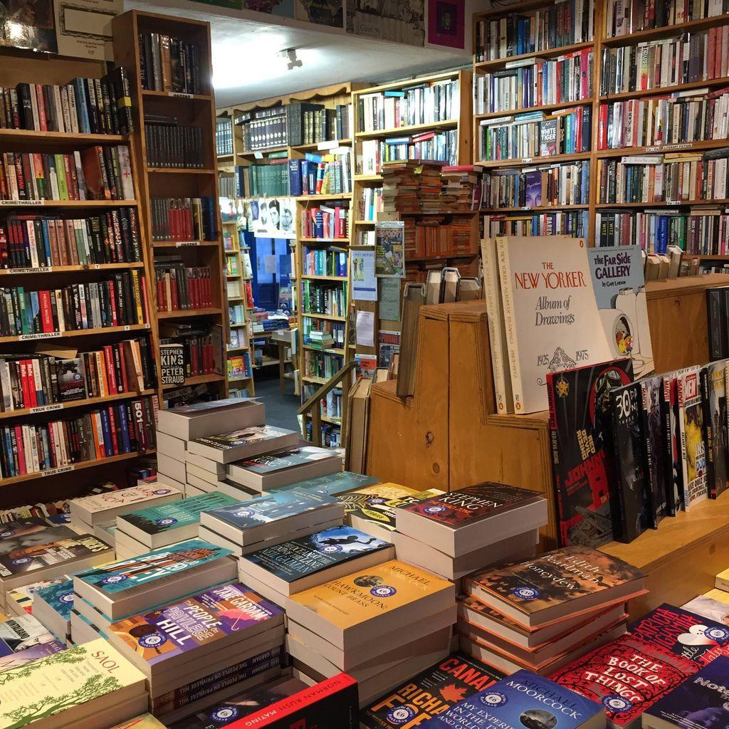 charlie byrne's bookshop inside