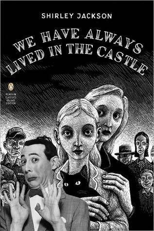 Pee Wee Herman has always lived in the castle 80sABook