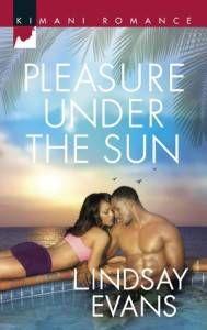 Pleasure Under the Sun by Lindsay Evans