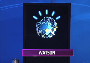 Waston the IBM Super Computerin Cooking with Chef Watson.